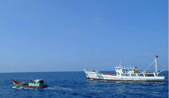 菲律宾关注中国南海新规 菲外长称正在核实