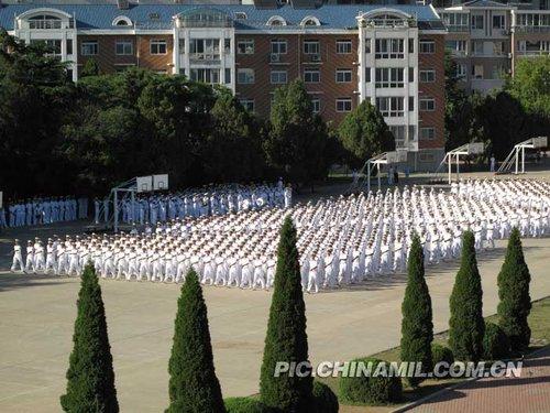 中国军队出台未来十年军校改革发展规划纲要