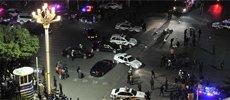 组图:云南昆明火车站发生暴力恐怖案件