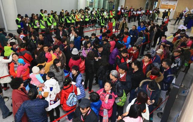 清明假期访济州岛:中国游客减少 商家伤心又无奈