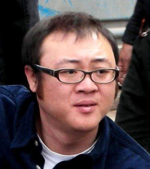 南方人物周刊2011魅力50人候选人:张猛