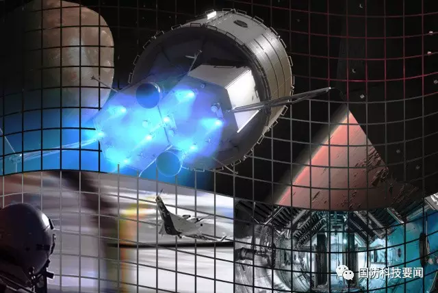 NASA持续推进空间技术创新研究