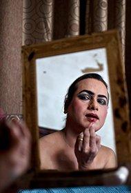 独家探访巴基斯坦变性人群体