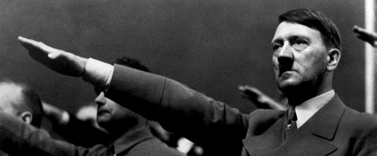 希特勒在民国,有哪些高端粉?                         【转载自《大家》】 - 鲁迪 - 鲁迪的博客