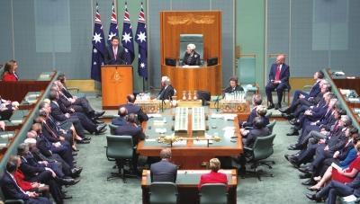 习近平:中方愿意应邀参与澳大利亚北部大开发