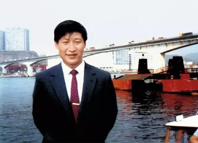 媒体称习近平在福建工作17年 曾帮台商发话拍板