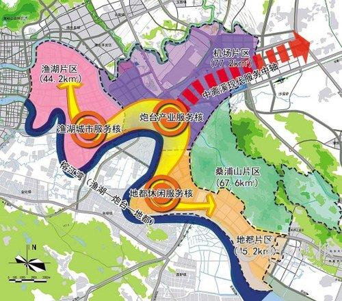 2019广州经济发展_2019中国高铁经济带旅游博览会广东佛山揭幕