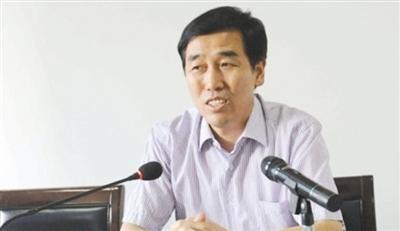 陕西省委党校副校长被曝不雅照 网友劝其自首