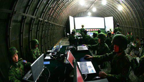 """中国网络空间防御技术获重大突破 将改""""游戏规则"""""""