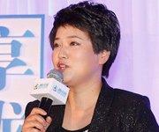 湖南电视台主持人 张丹丹