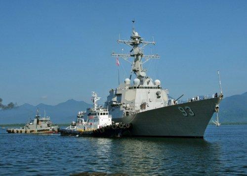"""揭开美国关心南海""""航行自由""""的真实意图"""
