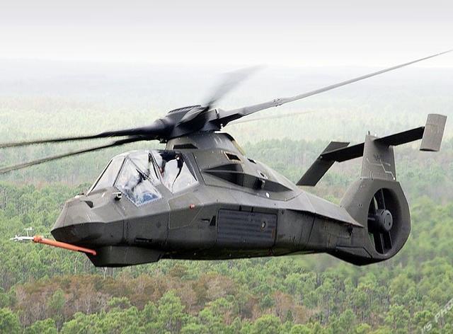 中国第四代直升机重要标志技术进入最后攻坚图片