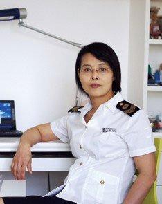 南方人物周刊2011魅力50人候选人:郑幼卿