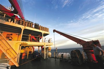 澳方称确认疑似残骸还需两三天 今日搜索继续