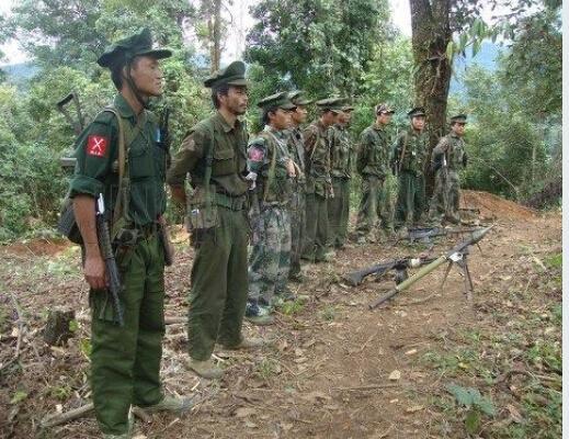 缅官媒指责克钦独立军和谈没诚意 影响民众生活