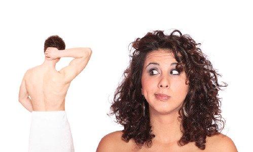 两性养生:哪些情况让男人无辜当爸?