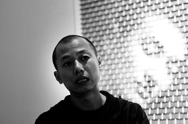 2013连州摄影年展参展艺术家王宁德专访