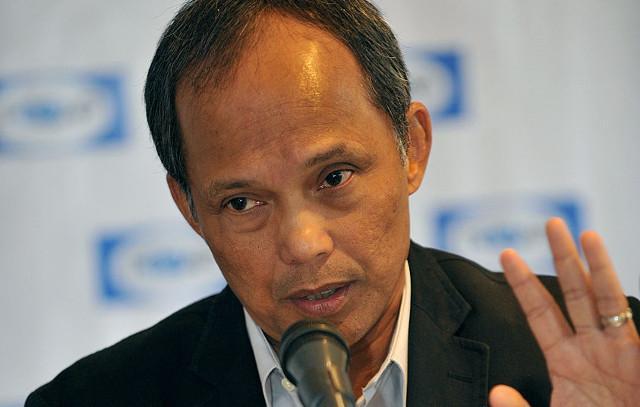 菲律宾卫生部长发怒