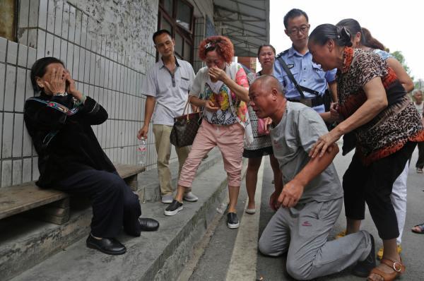 贵州男子蒙冤服刑20年 获国家赔偿203万