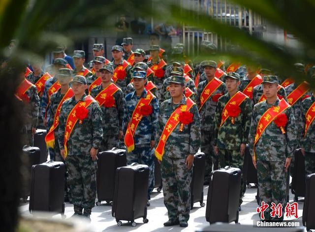 中国年轻人没有那么民族主义?美国担忧或被夸大