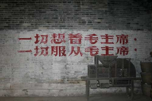 """刘瑜:中国当代史中""""伪民意""""泛滥成灾"""