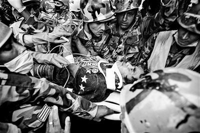尼泊尔15岁少年被困120小时获救 靠酥油存活(图)