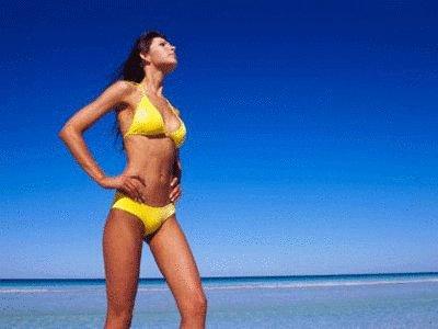 瘦成琵琶骨的女人-骨瘦体型女子的性欲望更强