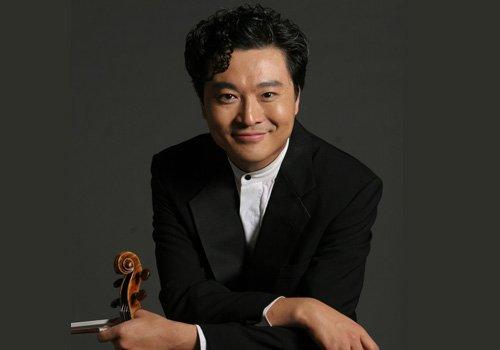 吕思清小提琴精选 - 好友 - 好友