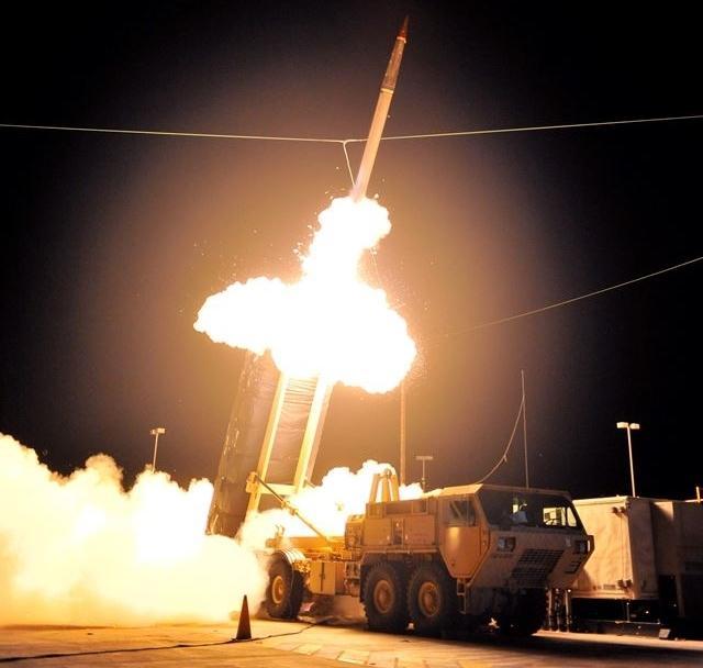 """韩国防部:韩美尽快部署""""萨德""""立场未变"""