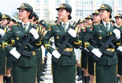 国产地面防空反导装备将首次集体亮相阅兵