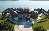 外媒眼中最奇葩的中国建筑