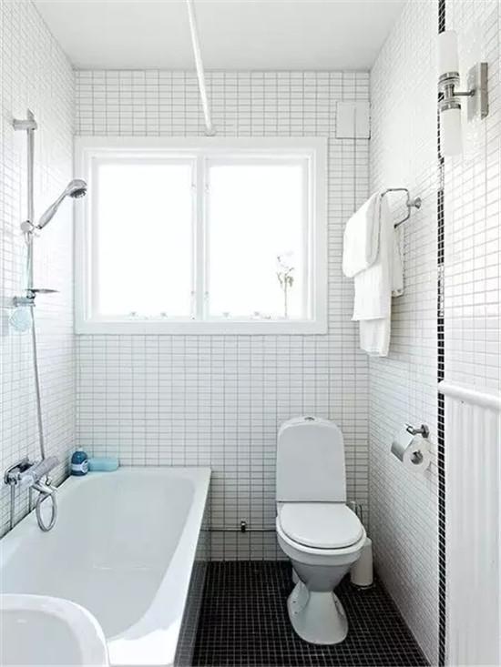 衛生間瓷磚顏色怎樣選 這些一定不要錯過