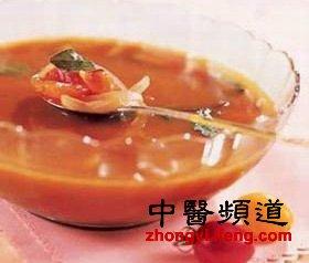 中医10大养生汤粥 节后清肠胃最管用