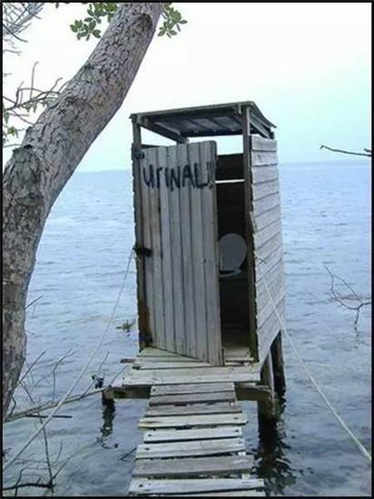 坐惯先进马桶的岛国妹子 到美国犯了难