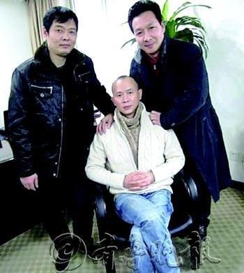肖烨(资料片) 本报深度记者 刘德峰 5月25日发自重庆