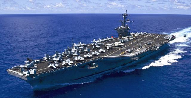 外交部副部长:坚决反对有关国家在南海炫耀武力 挑战威胁中国主权