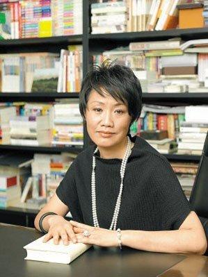 南方人物周刊2011魅力50人候选人:刘瑞琳