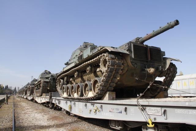 土耳其未受伊拉克邀请便出兵伊境内 称伊总理段位低