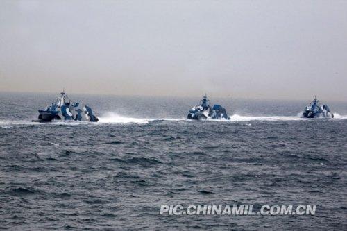 克制是种自信?中国在南海不应回避正义的战争