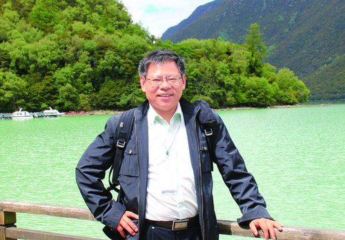 """让""""近净成形""""结构件飞上蓝天--北航教授王华明"""