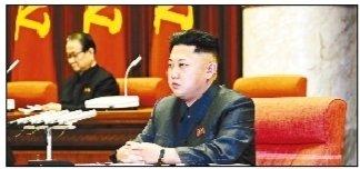 金正恩上任两年调整44%高官职务 提拔年轻军官