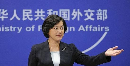中方:高度赞赏普京就南海仲裁案支持中国的表态