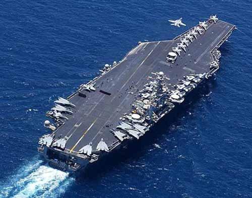 """美国""""空海一体战""""对中国造成4大挑战(图)"""
