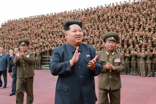 外媒:中国已邀请金正恩出席阅兵式 不知来否