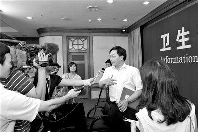 北京性早熟女婴今出检查结果 网友呼政府介入