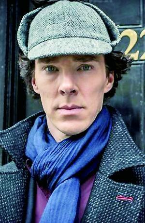 历史学家出书介绍英国侦探 称其为福尔摩斯原型图片