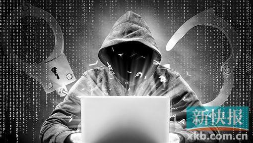 少年自学编程盗19万个银行账户