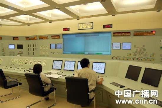 中国实验快堆成功 46年前首席专家首次听到概念