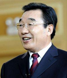 张庆黎当选为全国政协副主席和秘书长