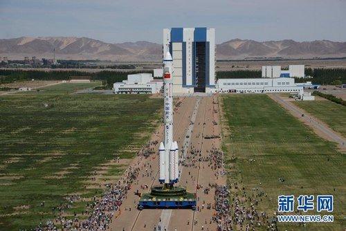 韩媒:中国成为航天强国背后有10万80后支持